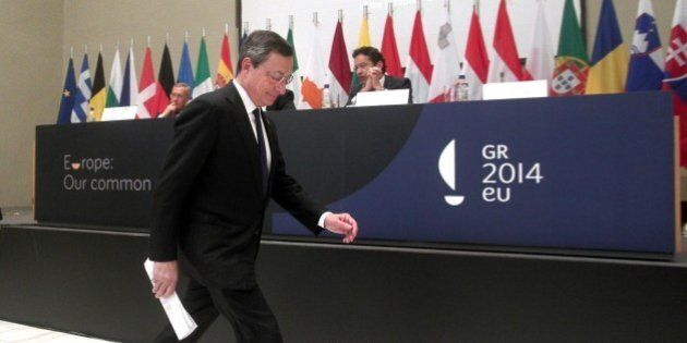 Quantitative Easing, Bce per la prima volta pubblica i verbali. Timori di