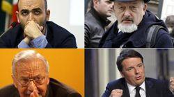 Le domande di Saviano sul ruolo di papà Renzi, le novità del caso Banca Etruria, l'addio a Licio