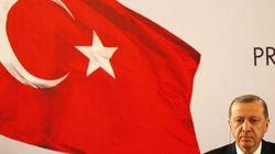 Erdogan tiene in scacco l'Unione