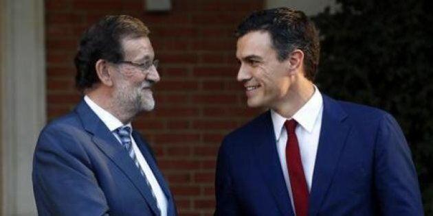 La campagna elettorale spagnola s'accende, mentre un'era sta per