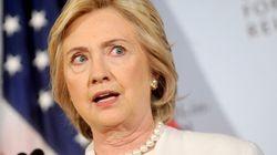 La Clinton vuole più tasse per i