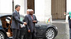 Mozambico, crisi economica e ruolo