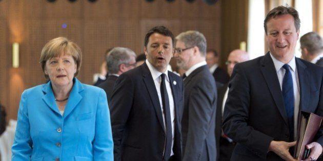 Consiglio europeo, in agenda migranti, Brexit, energia e banche. Tutti contro tutti al vertice che chiude...