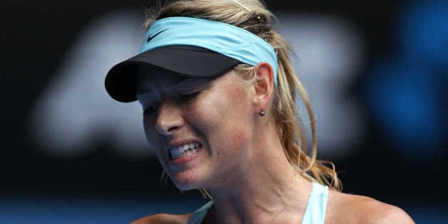 Tennis, Maria Sharapova dopata: fuga degli sponsor. Nike, Porsche, Tag Heuer la abbandonano