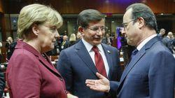 La Turchia alza il tiro, l'Europa appaltata ai nuovi