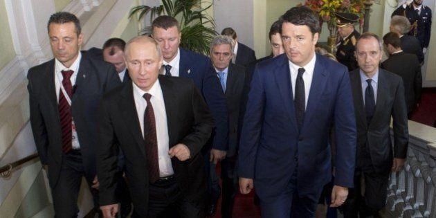 Libia, Matteo Renzi si muove con la mission di coinvolgere la Russia. Il premier andrà a Mosca a