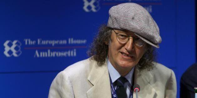 Gianroberto Casaleggio ascoltato come esperto costituzionalista dalla commissione Affari Costituzionali...