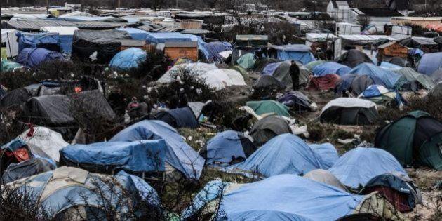 Dalla Jungle di Calais all'inferno di