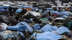 Dalla Jungle di Calais all'inferno di