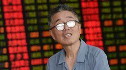 Crollo Borse in Cina, 28 società sospendono processo di