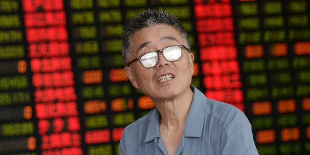Cina: paura bolla borse, varato un fondo da 19 miliardi. Misure per arginare il