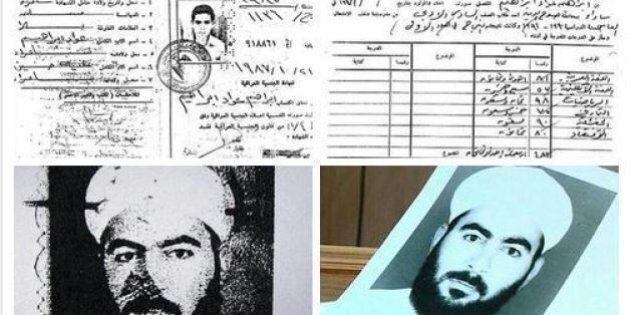 Califfo al-Baghdadi, pagella della scuola superiore. Forte in matematica e geografia, scarso in inglese....