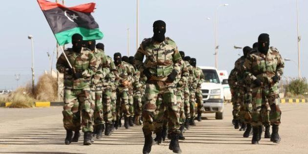 Libia, Paolo Gentiloni: