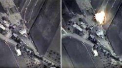 Assad prepara l'avanzata via terra contro i ribelli con l'aiuto di