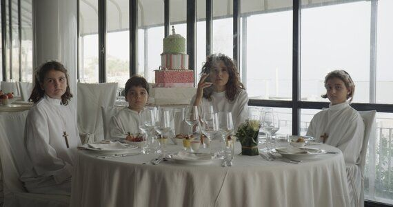 32° Torino film festival: