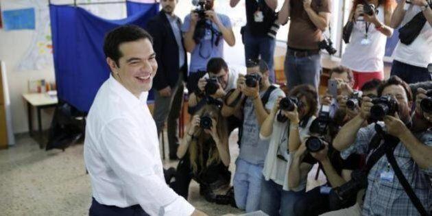Grecia, il ritorno della