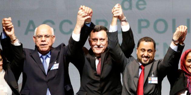 Libia: firmata intesa per governo di unità nazionale, ma non con tutti. Renzi: