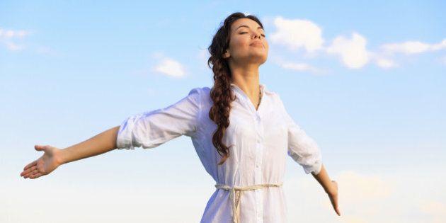 5 buone ragioni per sognare a occhi