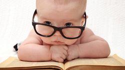 8 cose sorprendenti che i bambini riescono a fare prima di compiere un
