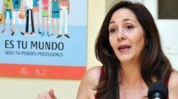 Mariella Castro si ribella a papà Raúl
