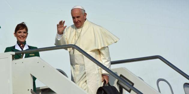 Papa Francesco viaggio in Sud America: è il più lungo del suo
