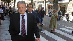 Prodi agita il Pd