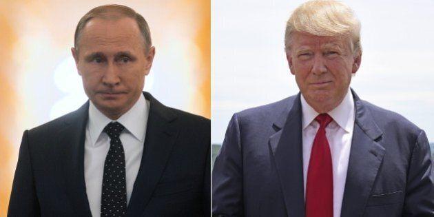Vladimir Putin a gamba tesa sulle elezioni Usa: