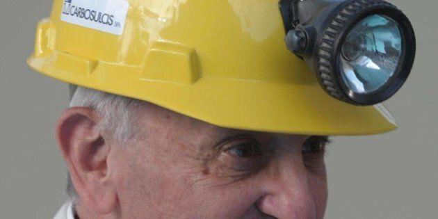 Lavoro, Papa Francesco definisce