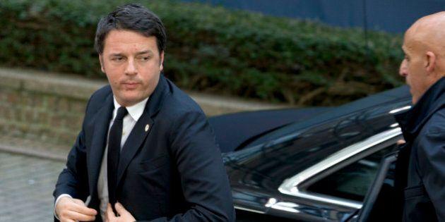 Consiglio Ue, Renzi attacca su migranti. Sulla guardia costiera si punta a voto entro