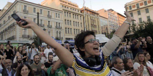 Referendum Grecia risultati. Trionfa il