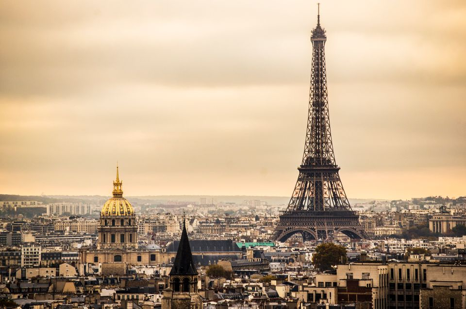 France rounded out the top 5 with 49 percent of respondents perceiving the country in a positive light and 21 percent viewing