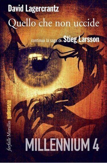 Millennium e la pesante eredità di Stieg Larsson. Quattro chiacchiere con David
