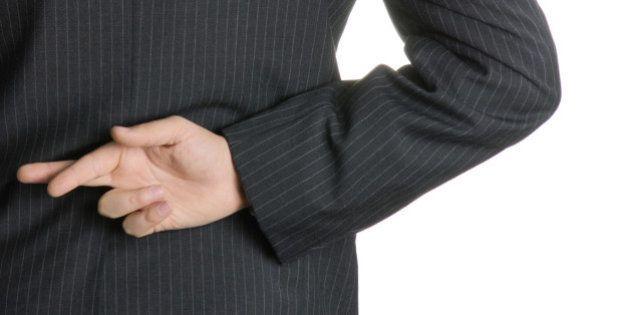 Il software anti-bugiardi analizza smorfie e gesti per capire chi mente. La creazione dei ricercatori...