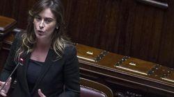 La difesa di Maria Elena dura 20 minuti: guarda il discorso