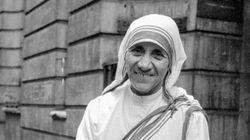 Madre Teresa sarà
