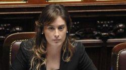 Maria Elena Boschi, più che una sfiducia ha consacrato il suo