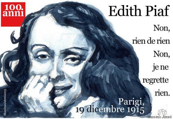 Buon compleanno, Edith