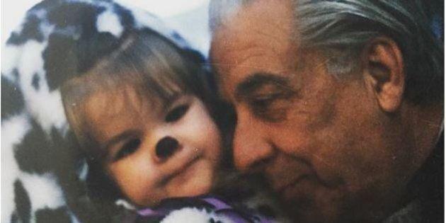 Festa dei nonni. Su Instagram le foto più dolci: