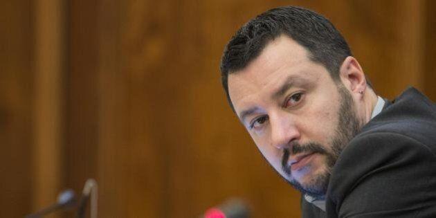 Pegida arriva in Italia e Matteo Salvini cerca alleati in