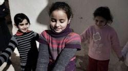 Siria, la storia di Wafa, che cresce in Rojava senza