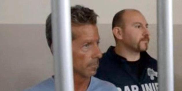 Processo Yara, Massimo Bossetti si arrabbia in aula: