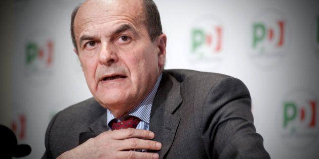 Emilia Romagna, Pier Luigi Bersani esclude patto con Matteo Renzi per il candidato a