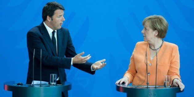 Consiglio Ue, la rivolta del 'diversamente europeo'. Renzi sfida Merkel, il vertice non decide