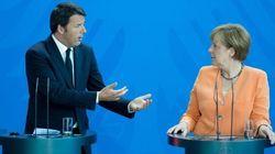 Diversamente europei. Renzi sfida Merkel, il vertice non decide