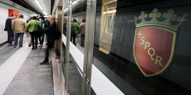 Gridiamo insieme: fermate la Linea C della Metropolitana di
