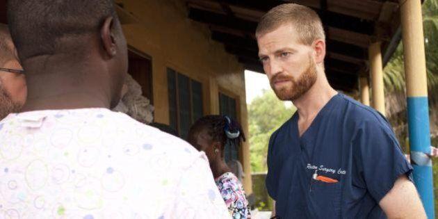 Ebola, dimesso medico Usa Kent Brantly: primo a essere trattato con Zmapp. Accusa di Msf: