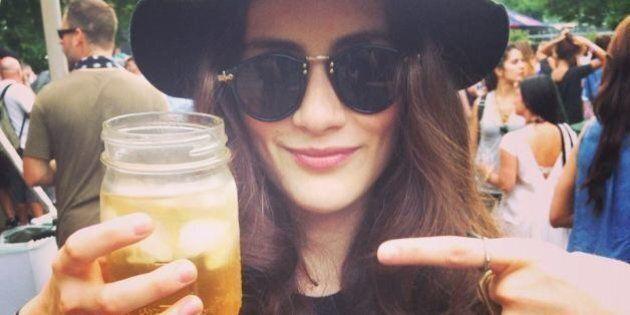 Trash is for Tossers, Lauren Singer racconta due anni di vita