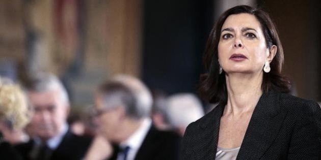 Jobs act, i dialoganti Cesare Damiano e Roberto Speranza in sofferenza con Matteo Renzi. Laura Boldrini...