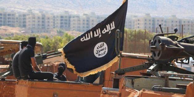 Libia, allarme armi chimiche: