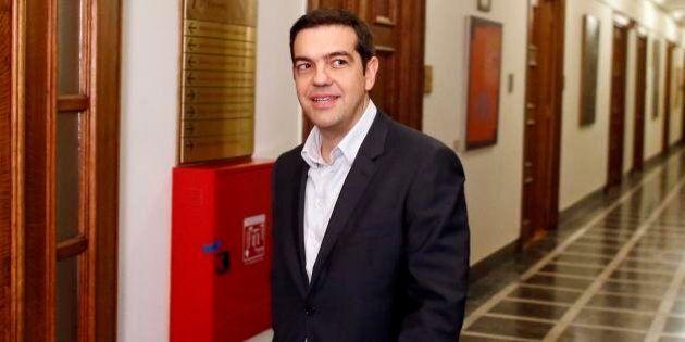 Grecia. Corruzione, evasione fiscale, salario minimo: partita la mail con la lista delle riforme di Tsipras....